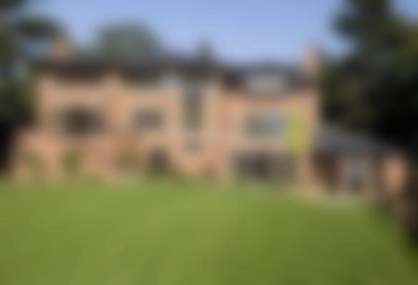 ronaldo house in england