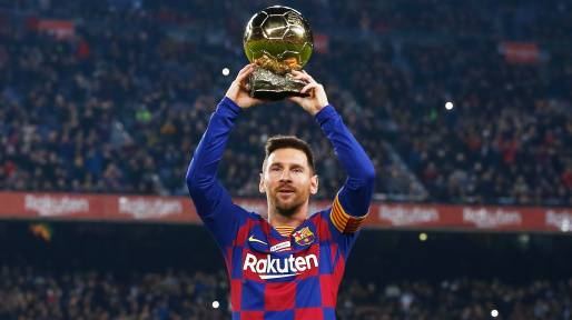 Lionel Messi player with most assists in football history