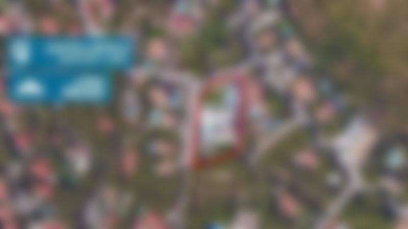 messi house google maps