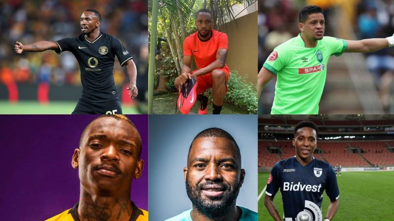 top 10 richest footballer in south africa 2020