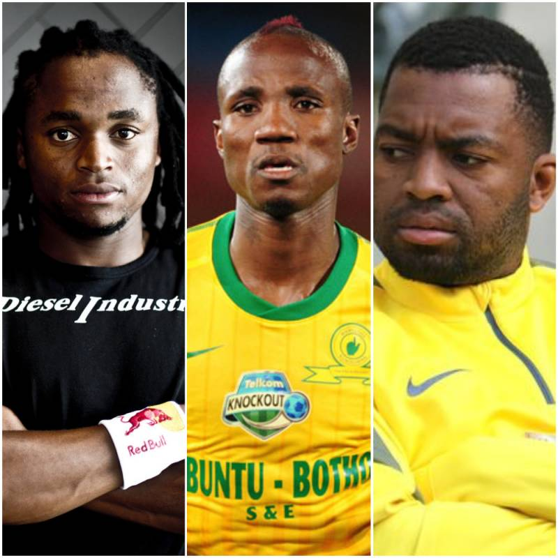 top ten highest paid soccer players in south africa