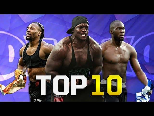 top 10 strongest football players in 2020