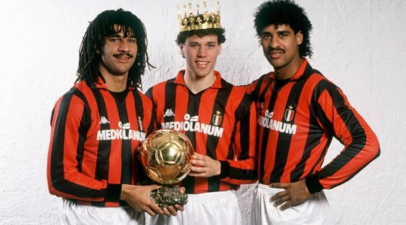 best football trio in the world