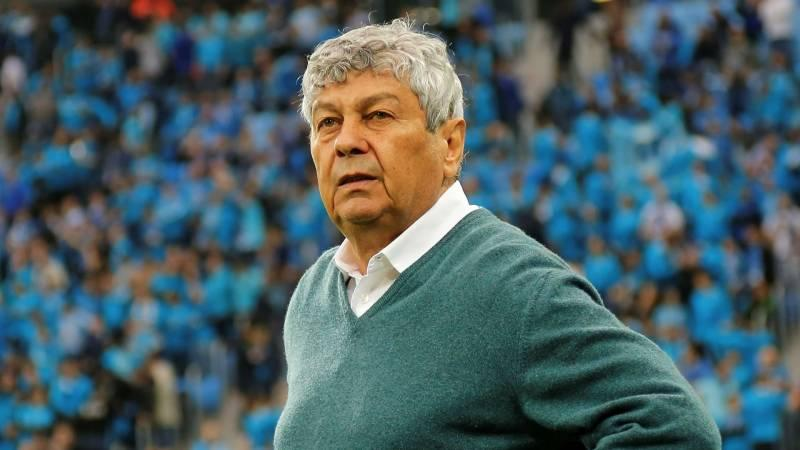 football Mircea Lucescu is among the coaches with most trophies