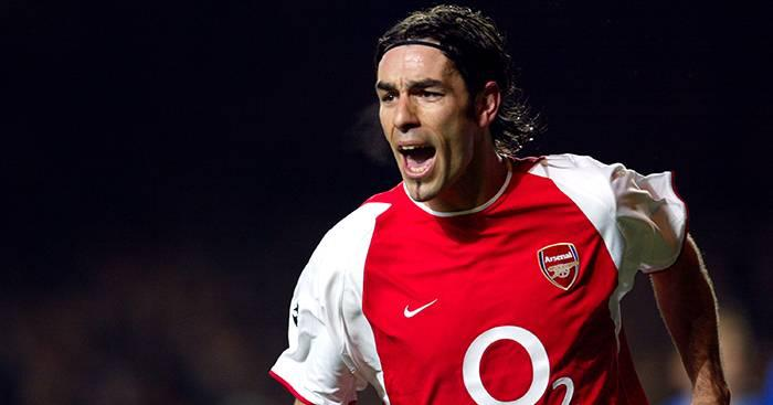 Robert Pires is among the players with the most premier league assists in a season