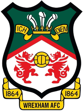 Wrexham AFC is the oldest football club in Wales