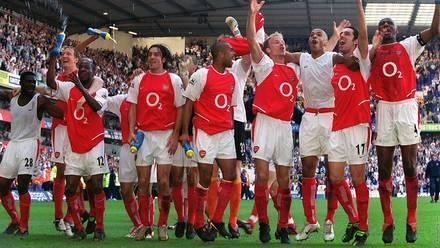 arsenal fc best comebacks