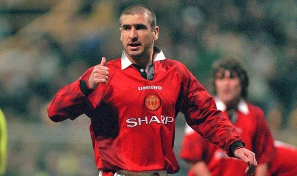 eric cantona is among the players with most premier league assists in a season