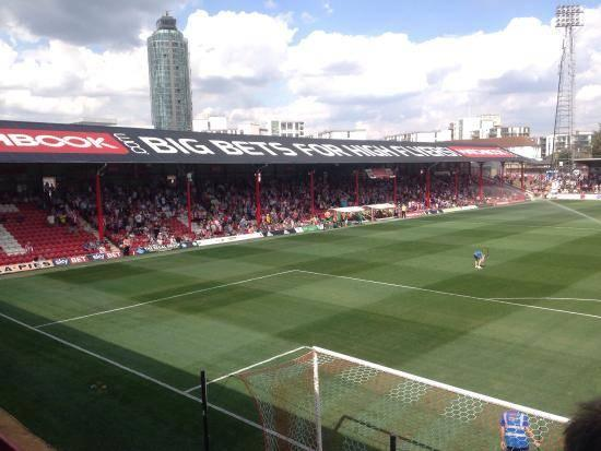 griffin park will be closing