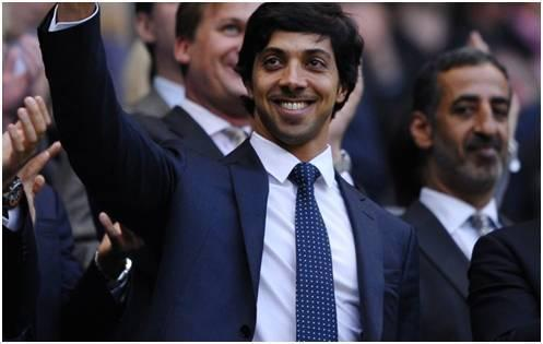 richest football club owner in the world