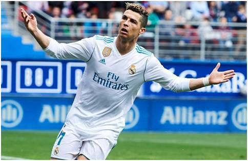 Cristiano Ronaldi is among real madrid most expensive transfers