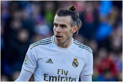Gerath Bale is among real madrid most expensive transfers