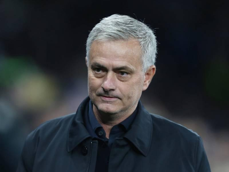 Jose Mourinho is among the top 10 richest football managers