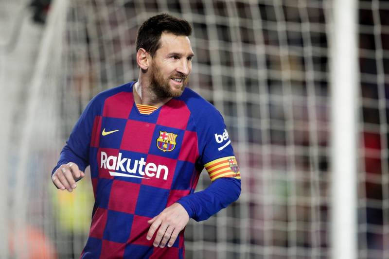 Messi transfer updates as La Liga president gets ready for Messi's departure