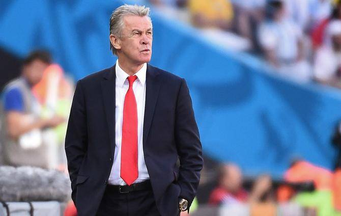 Ottmar Hitzfeld is among the soccer coaches with most trophies
