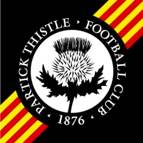 Patrick Thistle FC is among the oldest football clubs in Scotland