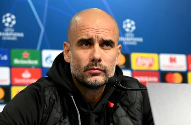 Guardiola is the richest football manager in england