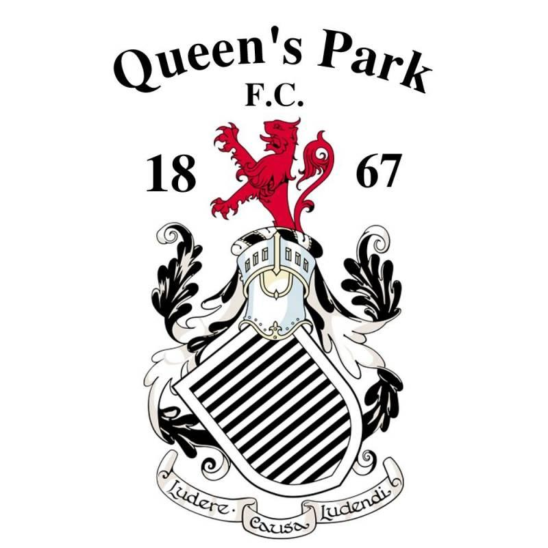 Queen's Park FC is the oldest football club in Scotland