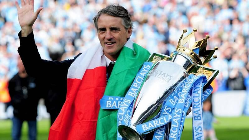top ten football managers with most trophies