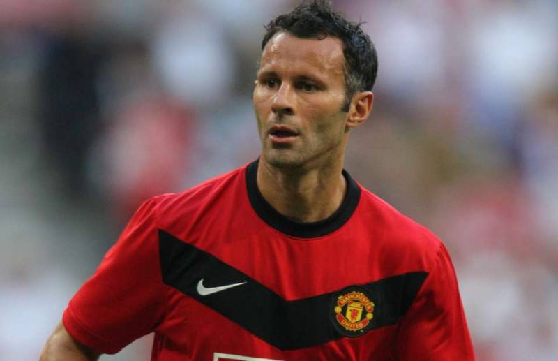 Ryan Giggs holds the EPL assists record
