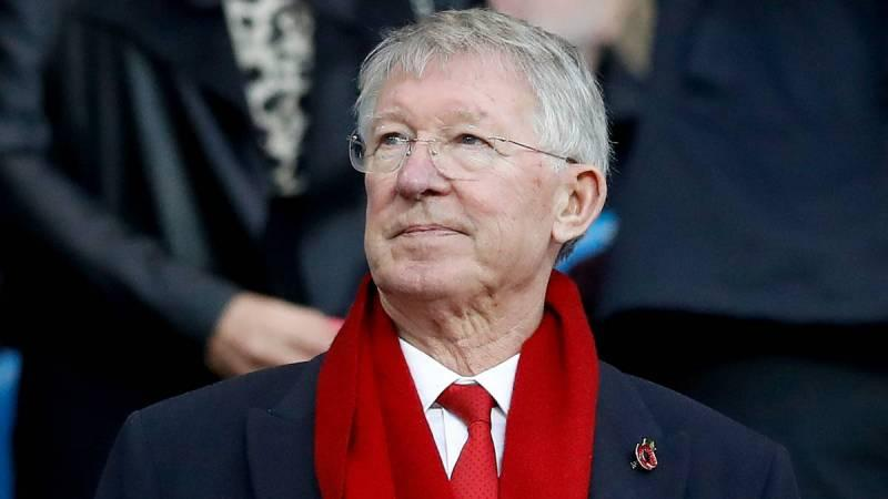 Sir Alex Ferguson is the football manager with the most trophies in the world.