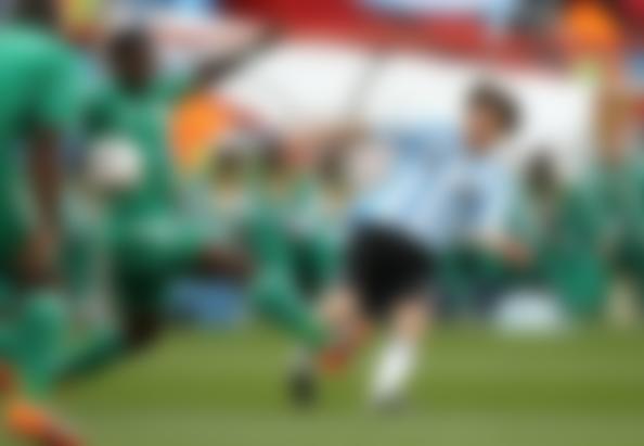 Taye Taiwo is among the richest Nigerian footballers