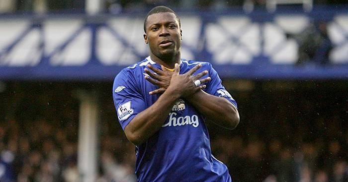 Yakubu Everton