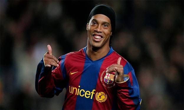 FC Barcelona record signing