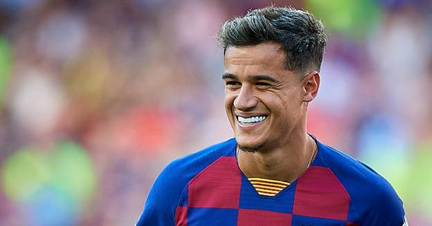 Coutinho becomes Barcelona most expensive signing
