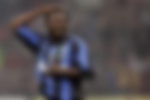 Richest Nigerian Footballers - Obafemi Martins