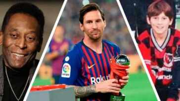 The greatness of Lionel Messi