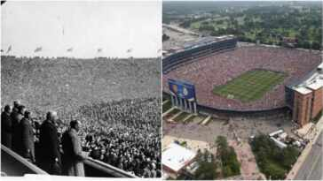 Top 10 Highest Football Attendance Records of All Time