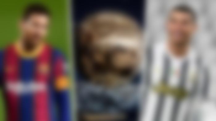 Ballon d'Or 2020-21 contenders