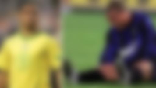 Ronaldo fenomeno injury