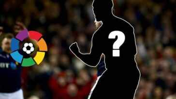 who am I? La Liga Player Trivia Quiz