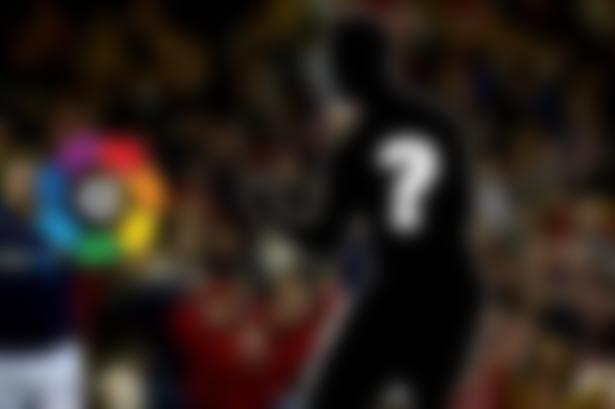 who am I? La Liga Player Trivia Quiz