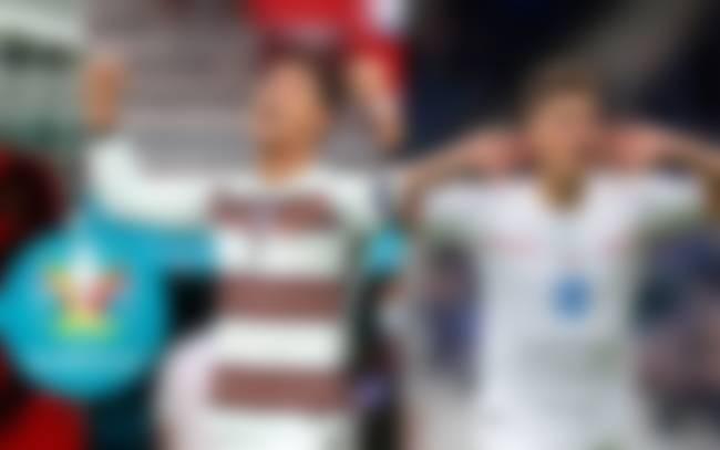 Ronaldo and Schick among the top scorers in Euro 2020