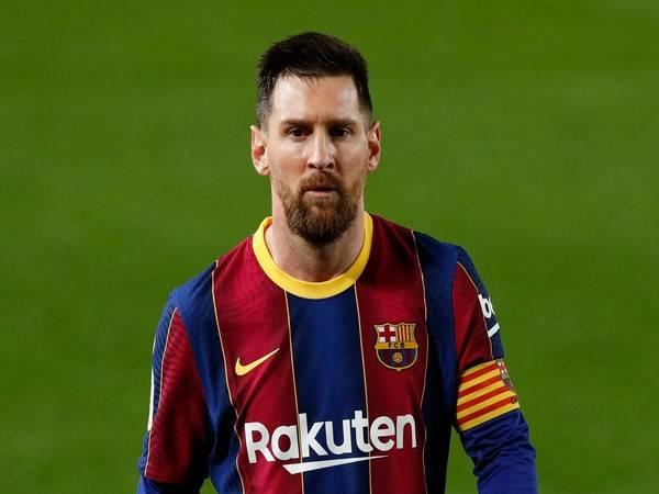 Barcelona star could be abandoned to clear the way for Lionel Messi's contract