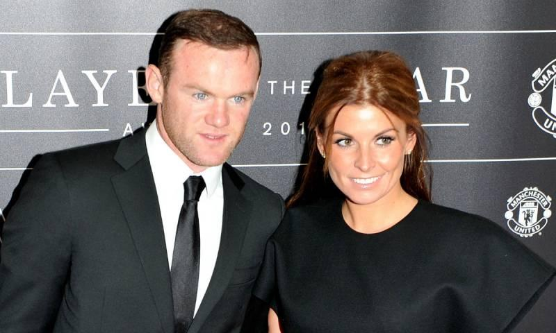 Coleen Rooney is one of the richest footballers' WAGs in 2021