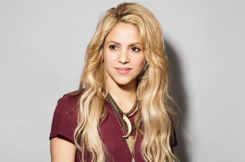 Shakira is among the richest footballers' WAGs around the world