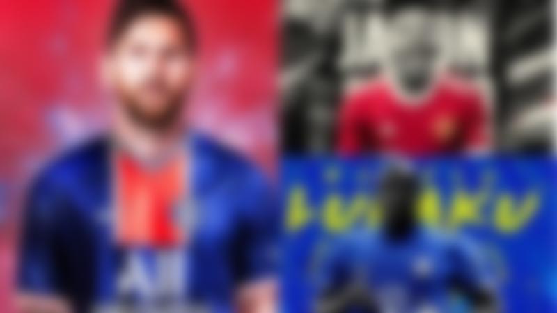 Top 5 Best Transfers of 2021 summer transfer window