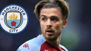 Jack Grealish to Manchester City is a done deal! Here we go!